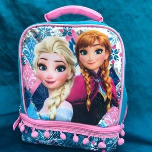 Frozen 2 Lunch tote/bag
